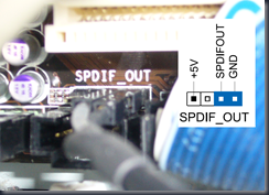 SPDIF